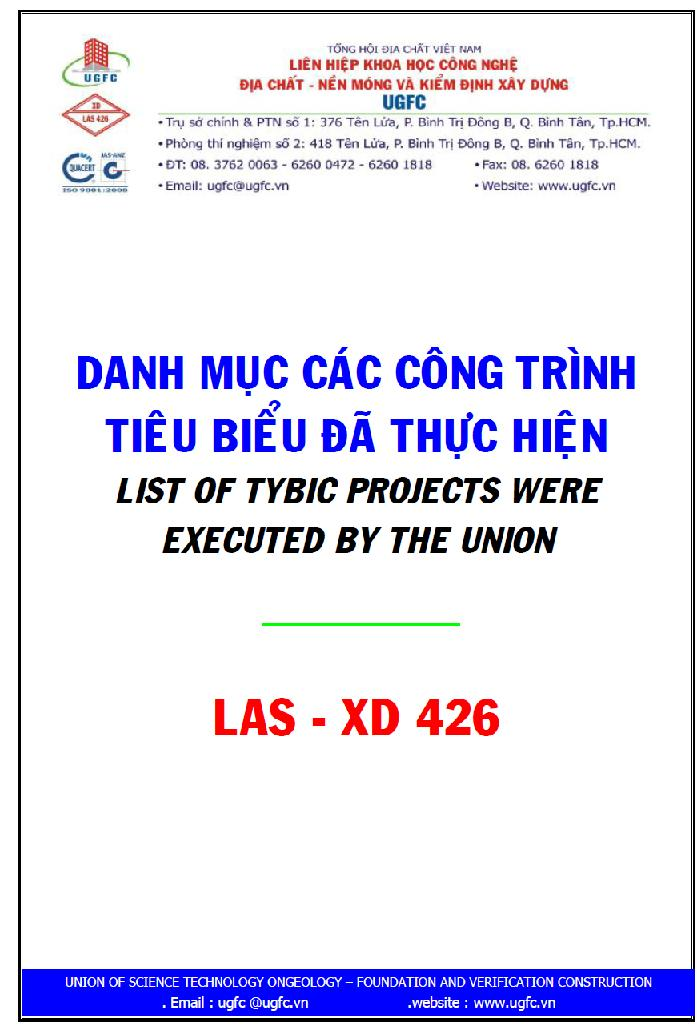 You are browsing images from the article: Các công trình tiêu biểu